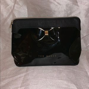 Ted Baker Bow Cosmetic Bag